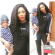 Tiwa Savage Shares New Photos With Her Son