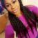 Actress Uche Jombo Shares New Beautiful Photos