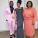 Singer Yemi Alade Shows off Her Beautiful Mum in South Africa